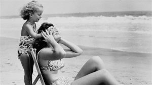 Η θηλυκότητα μέσα από τη σχέση μητέρας και κόρης-Μαρία Καλέα Ψυχολόγος