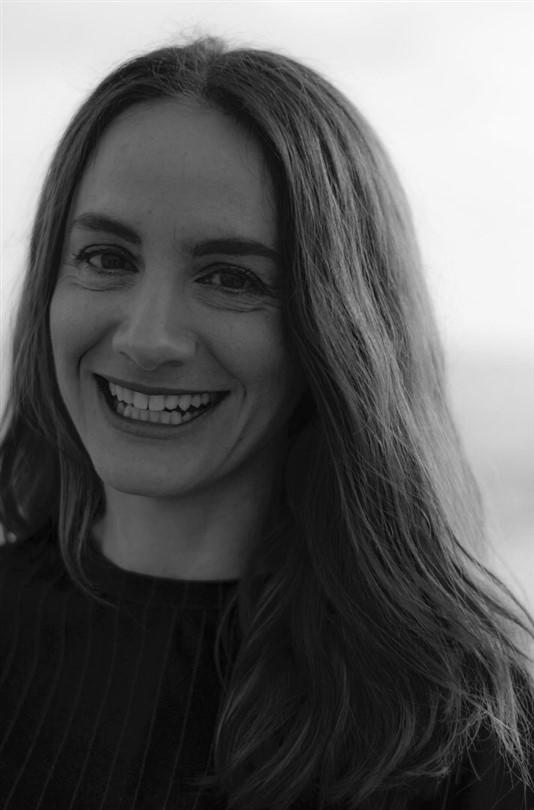 Μαρία Καλέα - Ψυχολόγος & Ψυχοθεραπεύτρια