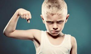 Επιθετικό παιδί» ή το παιδί που νιώθει ευάλωτο